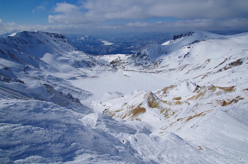 安達太良山1