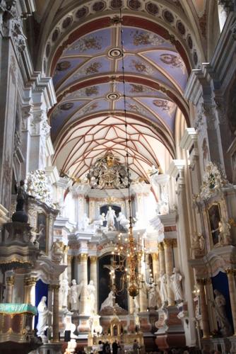 ヴィトータス教会
