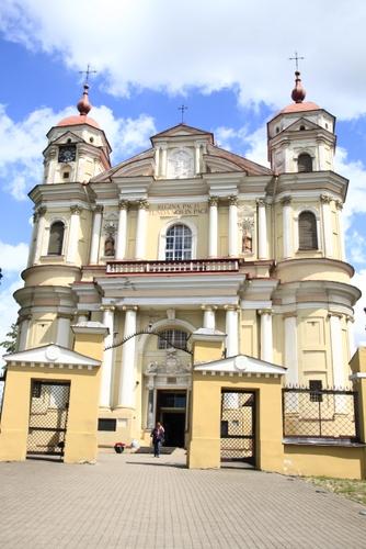 聖ペテロパウロ教会1