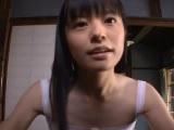 微乳ロリの清純系美少女が・・・