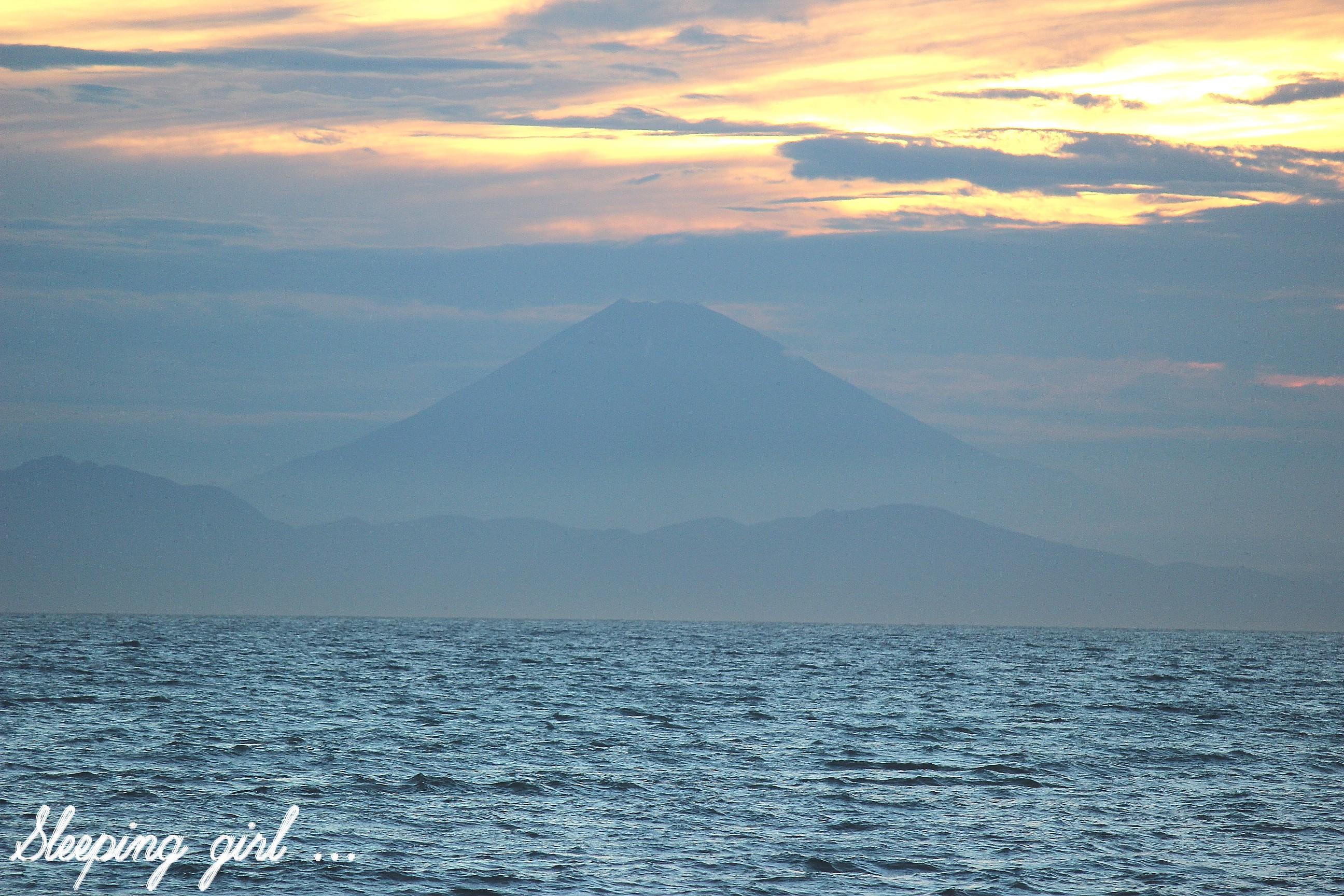 Mount Fuji 003