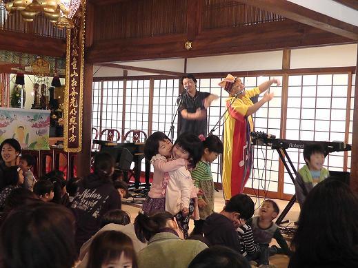 2014.4.12 京都西念寺