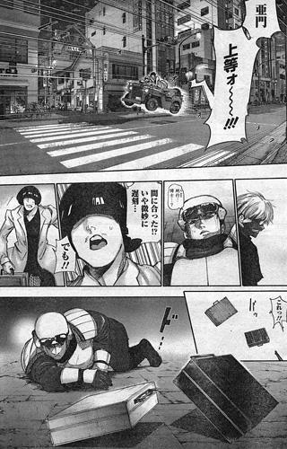 (作者:満田拓也先生 MAJOR2 132話から引用)