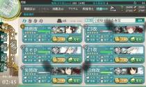 140429 春海域E-4突破3