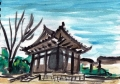 5方広寺鐘楼