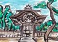3唐門豊国神社