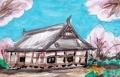 3仁和寺金堂