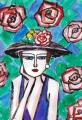 2薔薇カシニョール