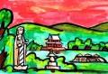 2紀伊国分寺跡