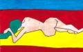 4熊谷守一裸婦