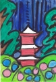 6紫陽花の岩船寺