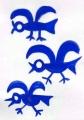 3青い鳥鳥