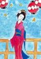 3舞妓小林かいち (2)