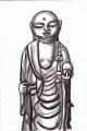 6法性寺地蔵菩薩