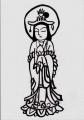 6吉祥天女仏印浄瑠璃寺