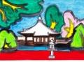 6大安寺本堂