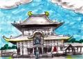 5東大寺大仏殿