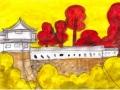 4姫路城 (2)