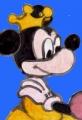 ミッキーマウス」