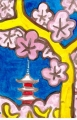 京都桜名所醍醐寺