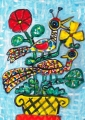 4不思議な花束アイズピリ