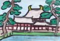 3東大寺大仏殿