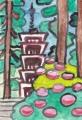 3室生寺五重塔