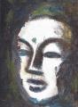 4仏頭興福寺国宝館