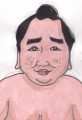 1日馬富士