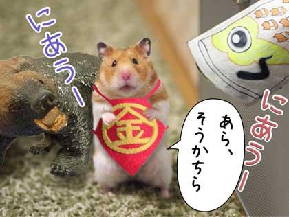 ちよ太郎3