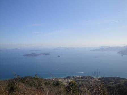 瀬戸の島 1