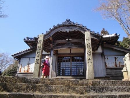 霧峰神社 1