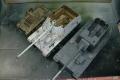 対戦車自走砲を比較