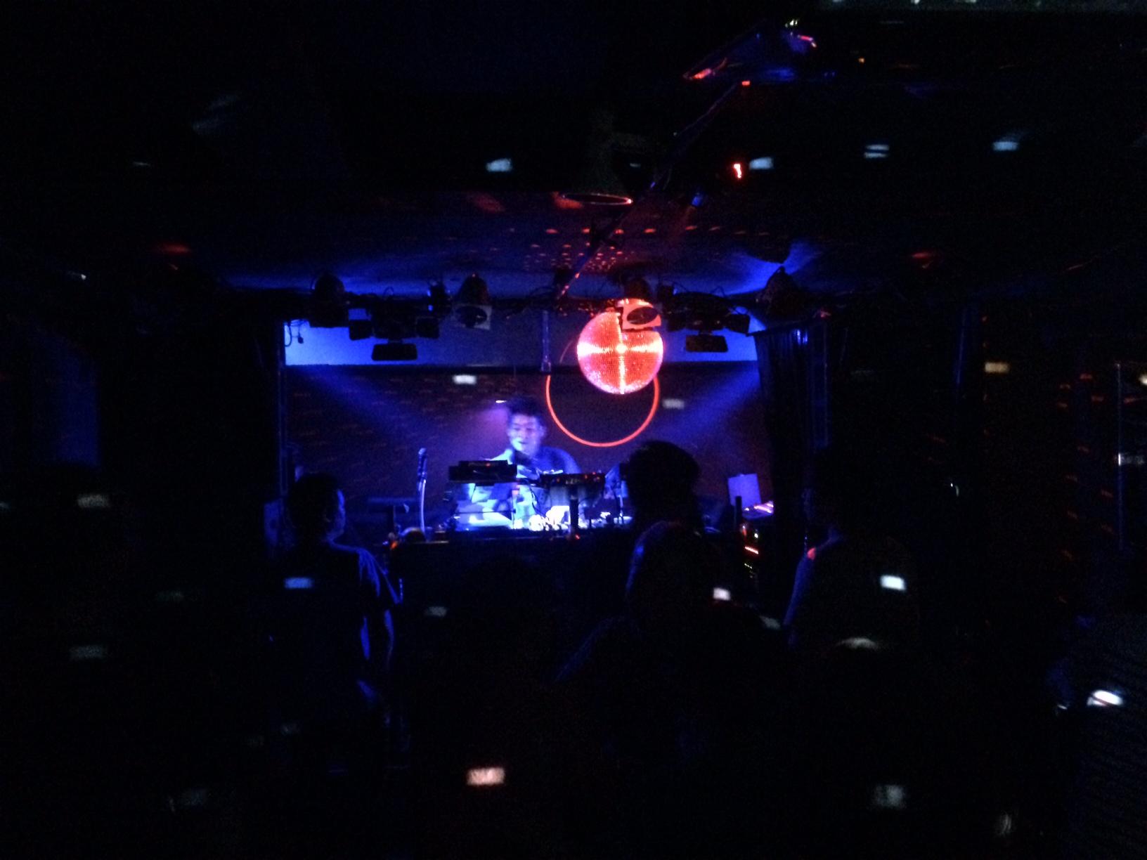 DJ Tomo 10th Anniv