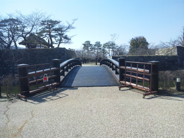 東不明門前橋