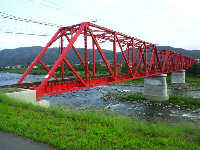 千曲川橋梁 (4)