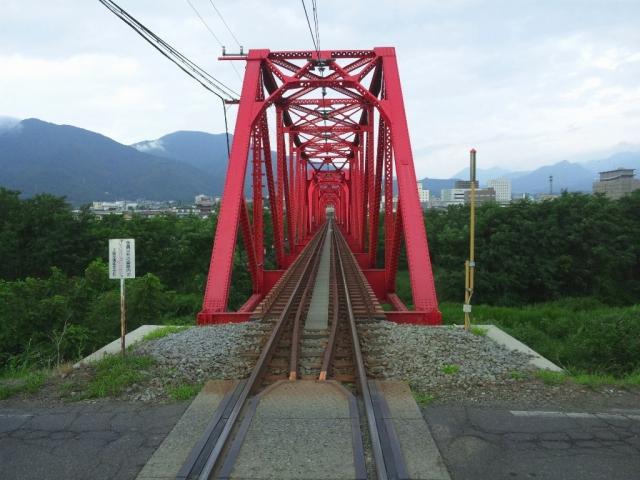 千曲川橋梁