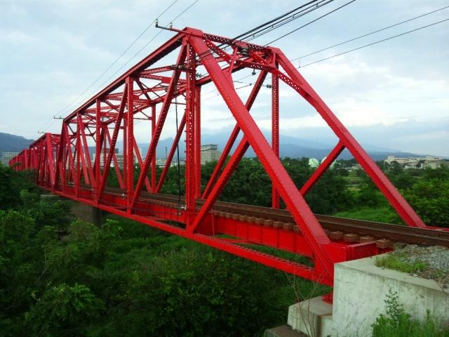 千曲川橋梁 (2)