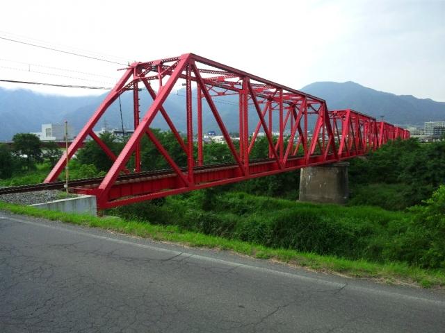 千曲川橋梁 (7)