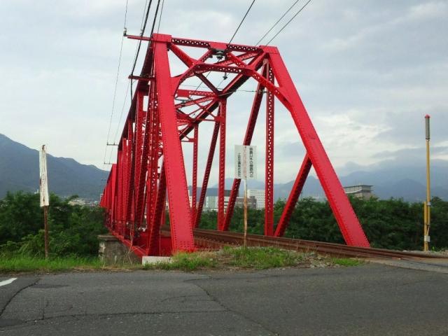 千曲川橋梁 (5)