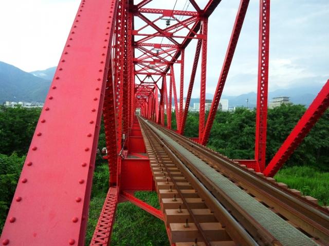 千曲川橋梁 (6)