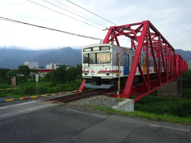 千曲川橋梁 (9)