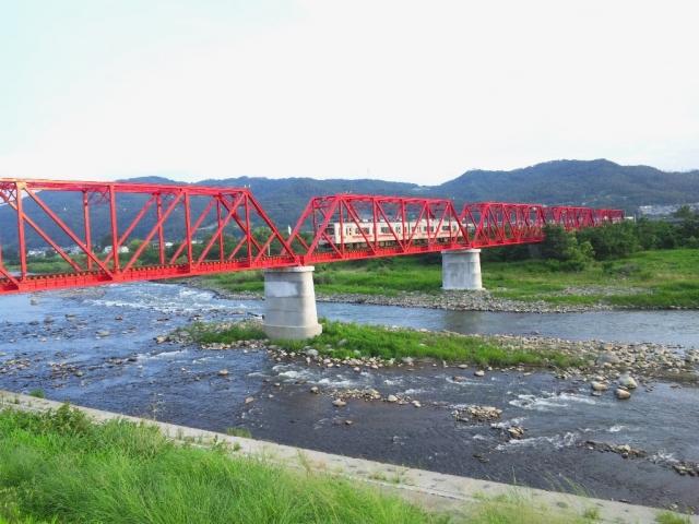 千曲川橋梁 (10)