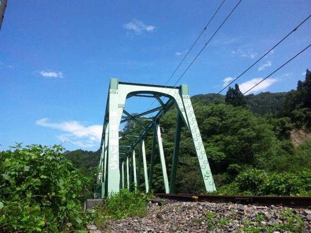 第三姫川橋りょう (2)