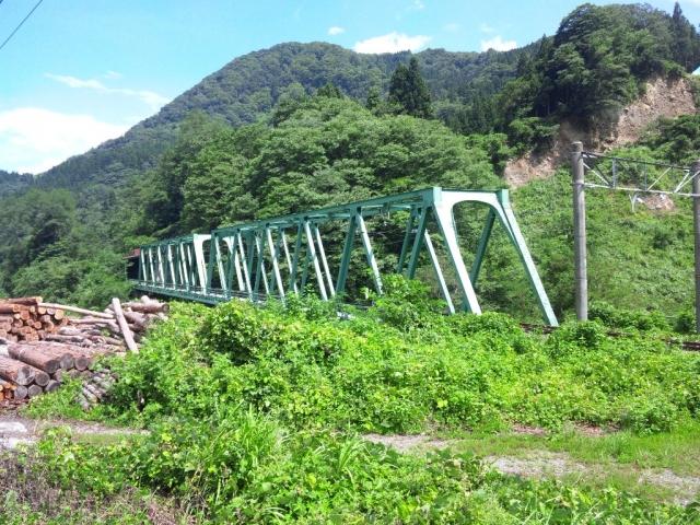 第三姫川橋りょう (3)