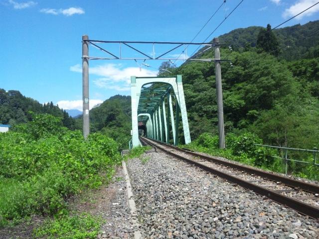 第三姫川橋りょう