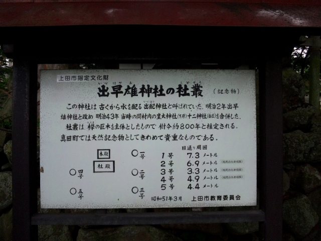 出早雄神社の参道橋 (9)