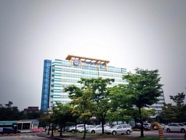 もう1つの漢陽大学ERIKA。