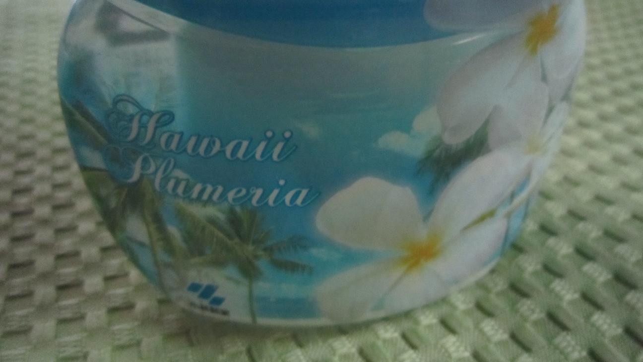 ハワイの香り③