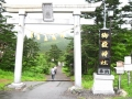H26.7.27御嶽神社田の原口登山道@IMG_2091